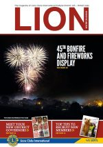 Lions Magazine Winter 2019-2020