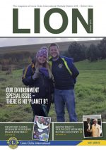 Lions Magazine Spring 2020